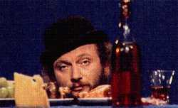 Ivan Rebroff als Riese